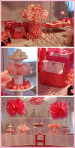 Princess Party-Cakeblog