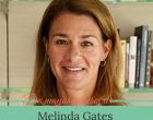 De mayor quiero ser... MelindaGates