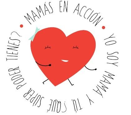 Mamás en acción insignia-vadeniños.com