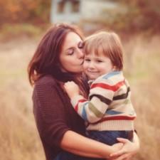 Como ser buena madre