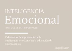 inteligenciaemocional-vadeniños.com