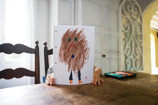 Niños estresados-vadeniños.com