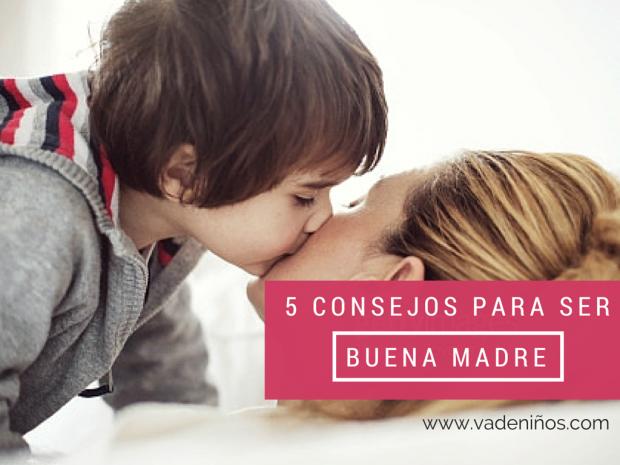 5consejosparaserbuenamadre-vadeniños.com